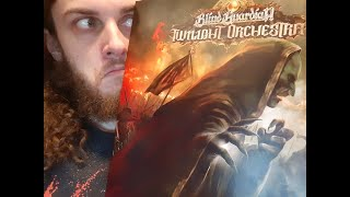 Baixar Blind Guardian Twilight Orchestra -Legacy of the Dark Lands-Album Review