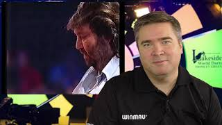 2004 - THE VIKING TAKES THE CROWN - The Lakeside World Professional Darts Championship 2019