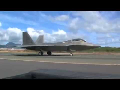 USA to deploy F-22 fighter jets to European NATO alliance to counter Russian Aggression in Ukraine