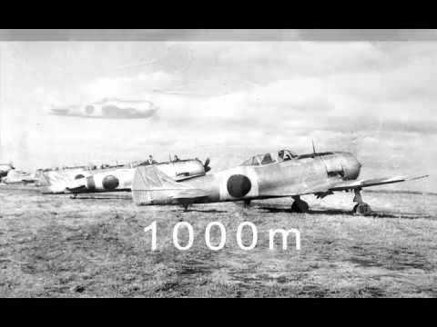 日本陸軍 中島飛行機 二式単戦(...