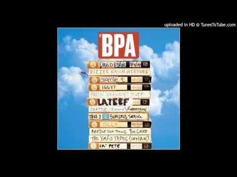 Toe Jam - The BPA ft David Byrne and Dizzee Rascal