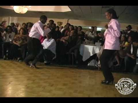 Original Steppers Competition From Chicago's Largest 2010