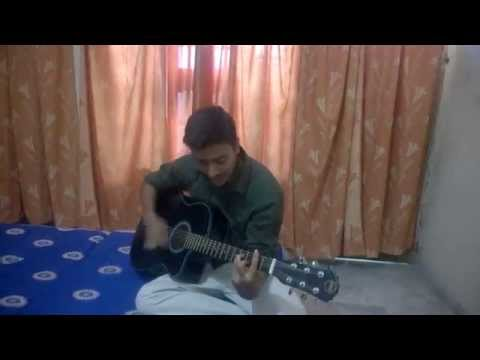 Falak Shabir - Hume Tumse Pyar kitna cover - Deepak Mahi