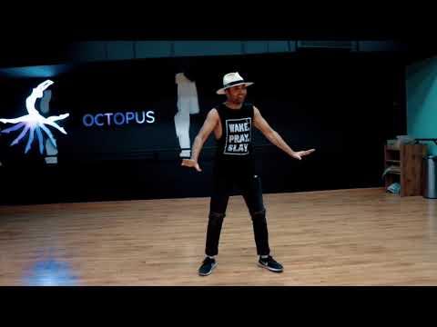 POPPIN TICKO | Dance