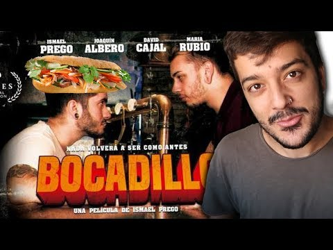 La película de Wismichu que conmocionó Sitges: Bocadillo.