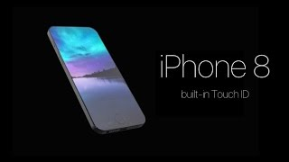 Iphone 8 Leaks And Rumours Part 1
