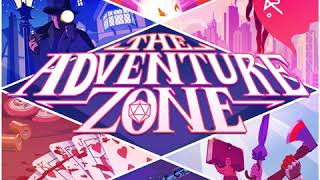 The The Adventure Zone Zone: MaxFunDrive 2019 Special
