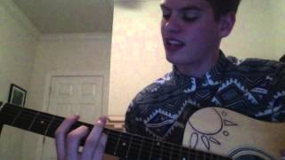 How to play Hours Outside in the Snow by Modern Baseball