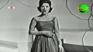 ESC 1963 07 - Finland - Laila Halme - Muistojeni Laulu