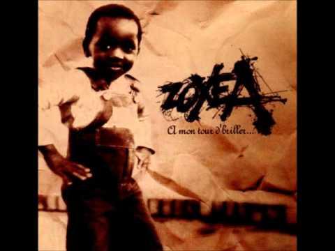 Zoxea - Chacun Sa Voie (1999)