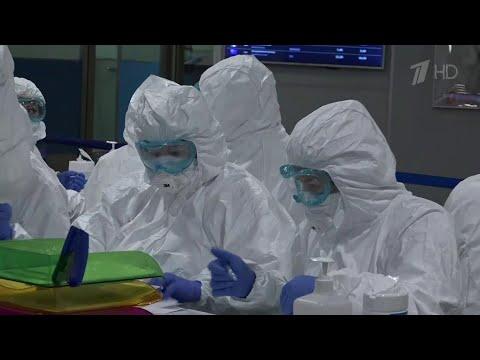 Россия с сегодняшнего дня закрыла границу с Ираном из-за угрозы распространения коронавируса.