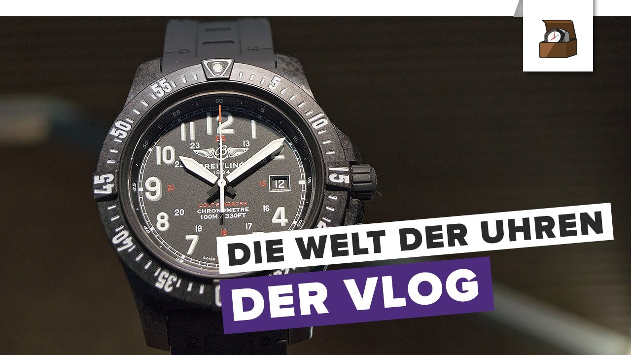 die welt der uhren baselworld vlog 3 deutsch 4k youtube. Black Bedroom Furniture Sets. Home Design Ideas