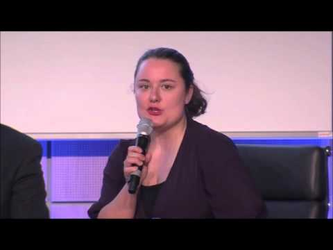 Blue Room Talk: Stepanka Pechackova, UN Youth Volunteer in Mongolia