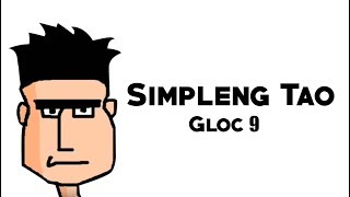 Repeat youtube video Simpleng Tao Gloc9
