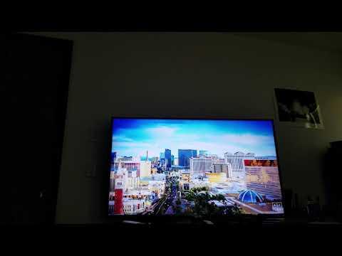 Samsung nu6900 4k tv