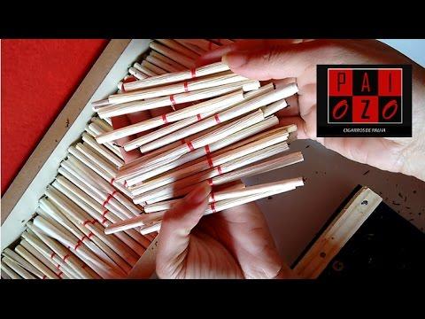 Como Começar Uma Fábrica De Cigarros De Palha Artesanal