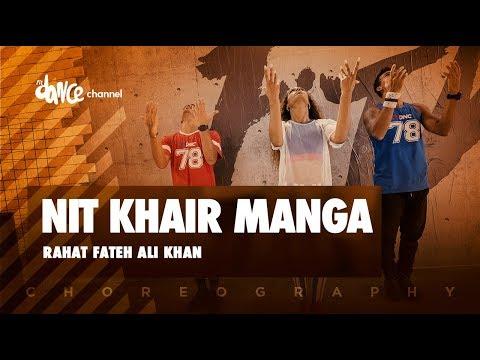 Nit Khair Manga Song | RAID | Ajay Devgn | Ileana D'Cruz | Rahat Fateh Ali Khan