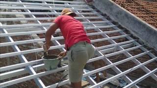 081-376-986-067 Lowongan Kerja Baja Ringan Wonosobo