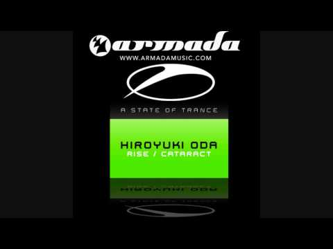 Hiroyuki ODA - Rise (ASOT077)