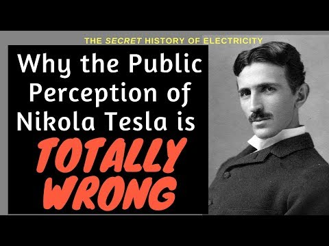 Tesla Fact vs. Fiction: Why the Public Perception is WRONG
