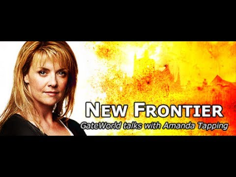 New Frontier  with Amanda Tapping