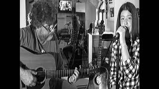 ALEXIA POPA& WALTER - LIVE - Campuri aurii( cover Mircea Rusu)