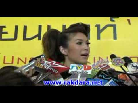Paula Taylor Interview at Durian Event
