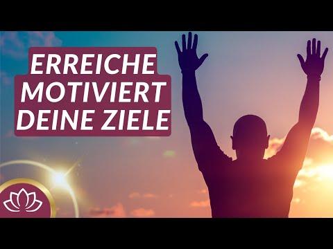 Tägliche Motivation & Innere Stärke, 20 Positive Affirmationen (Ziele Erreichen, Meditation)