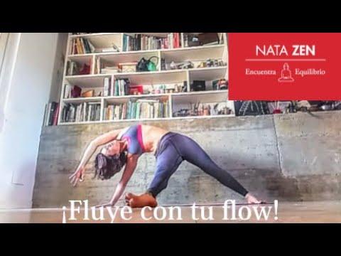 ¡Fluye con tu flow! **Preview**