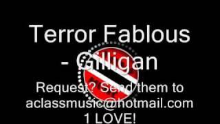 Terror Fabulous - Gillian