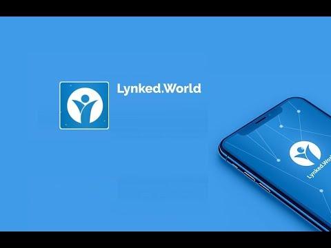 Lynked.World ICO и дорожная карта (GUTALAXSPASM)