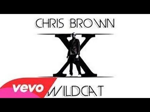 Chris Brown - Wildcat (Audio)