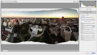 A Panorama in 10 Easy Steps with Adobe Photoshop CC