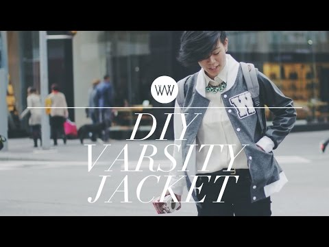 how-to-make-a-varsity-jacket-(letterman-jacket)- -withwendy