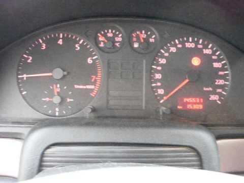 Audi A4 B5 Ignition Problem Doovi