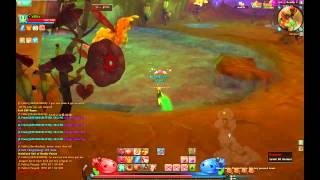 HHB Farming with Venomer of HODP