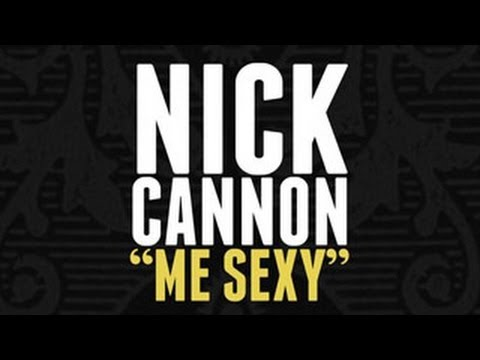 Nick Cannon -- Me Sexy Official Video (Teaser)