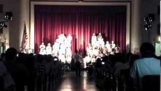 P.S. 31 Chorus: Ahrirang