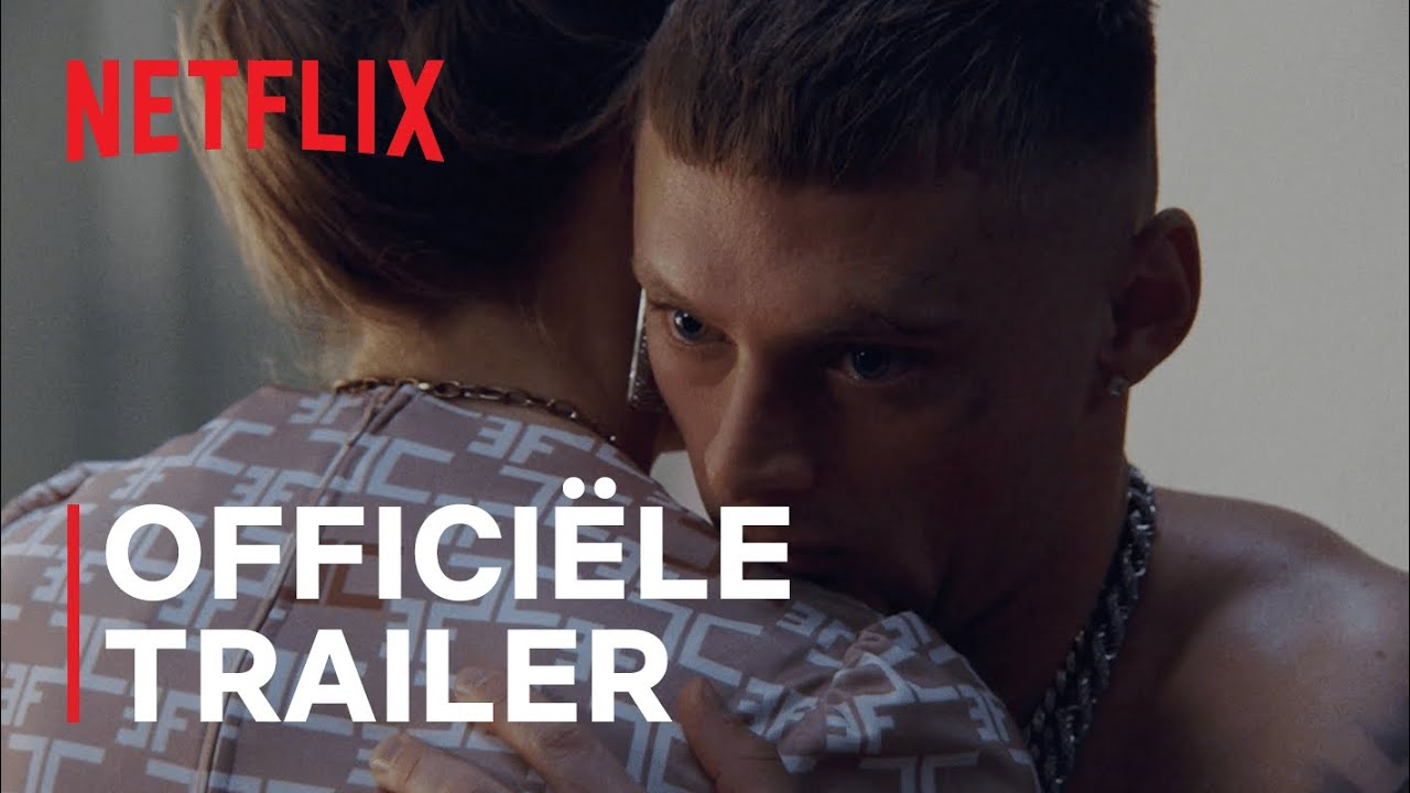 Für immer reich |  Offizieller Trailer |  Netflix