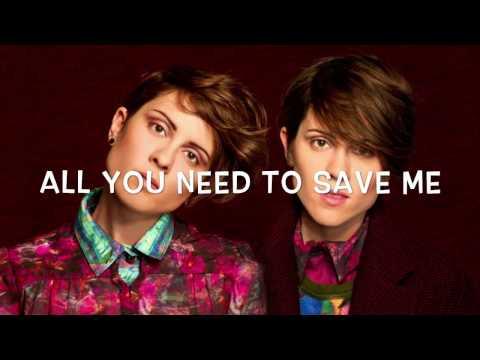 Tegan and Sara - Soil, Soil (Lyrics) [HQ]
