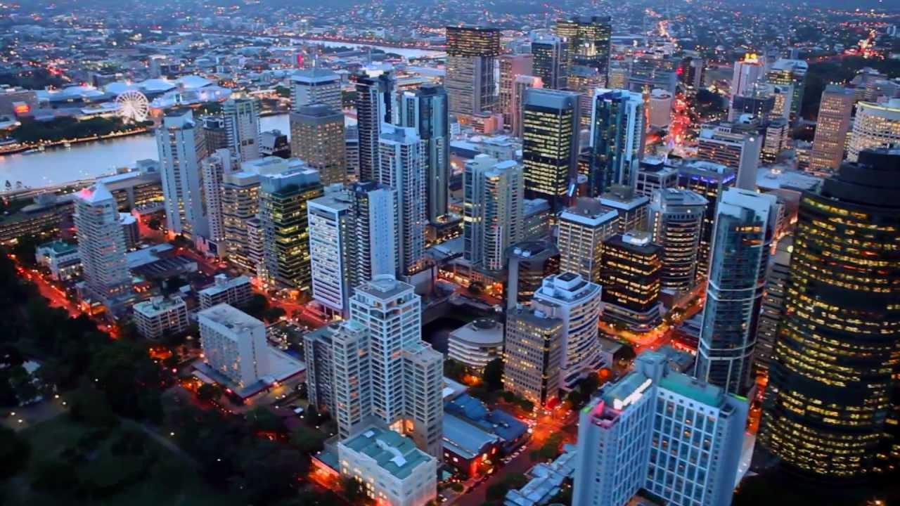 Brisbane Aerial Photography - Jumbo Aerial Video ...