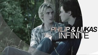 ► Philip & Lukas | Their Story {1x01-1x10}