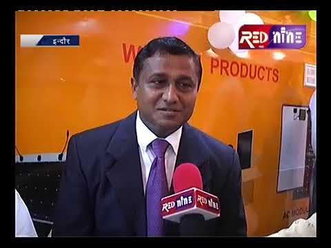 Waaree Energies New Solar Power Center (Indore)