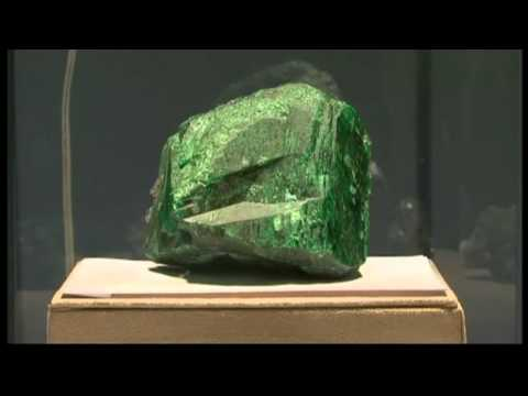 World's largest emerald