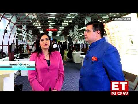 Indian Power Industry Facing Export Challenges I Elecrama 2018 I Episode 6