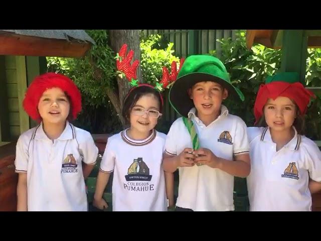 Early Years Colegio Pumahue Huechuraba 4
