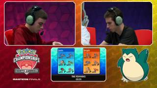 2018 Pokémon North America International Championships: VG Masters Finals thumbnail