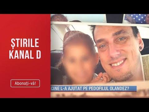 Stirile Kanal D (12.02.2020) - A murit copilul anesteziat la dentist! Editie de searaиз YouTube · Длительность: 38 мин22 с