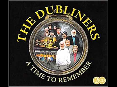 Molly Malone - The Dubliners Official Song