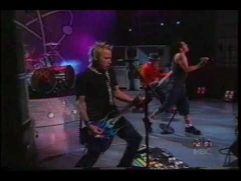 "Lit - ""Lipstick & Bruises"" October 2001 TV Compilation"